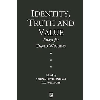 Identity Truth and Value by Lovibond