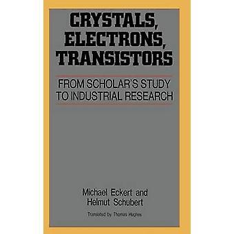 Kristalle-Elektronen-Transistoren durch Eckert & Michael
