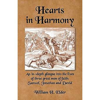 Hearts in Harmony by Elder & William H.