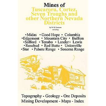 Mines of Northern Nevada by Emmons & W. H.
