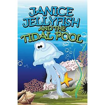 Janice Jellyfish and Tidal Pool by Kids & Jupiter