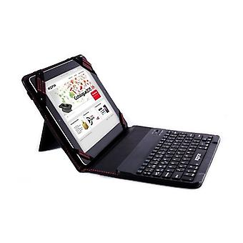 Cover for Tablet and keyboard Bluetooth approx! 9.7 APPIPCK06