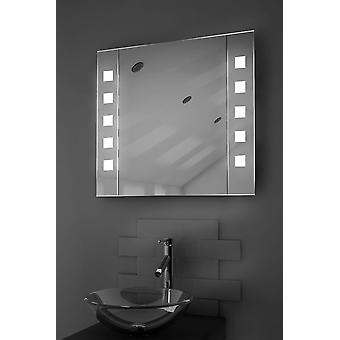 Szlachetny kropli łazienka Szafy z kropli, czujnik idealna golarka k63