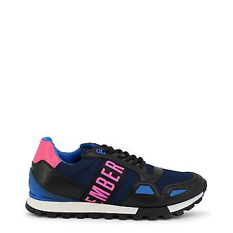 Man synthetic sneakers shoes b96055