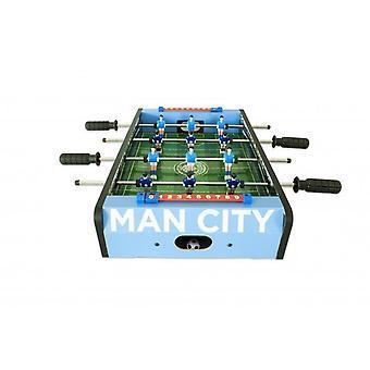 مانشستر سيتي FC كرة القدم لعبة الجدول