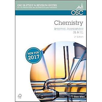IB Chemistry Internal Assessment by IB Chemistry Internal Assessment