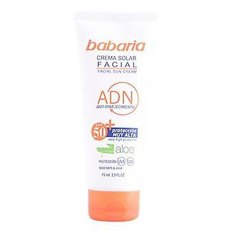 Sun Cream Babaria Spf 50 (75 ml)