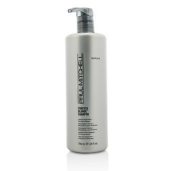 Forever blondi shampoo (voimakas nesteytys ker aktiivinen korjaus) 212325 710ml /24oz