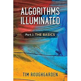 Algorithmes illuminés, Partie 1: Les bases (Algorithmes illuminés)