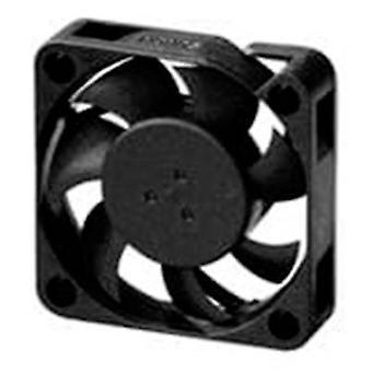 Sunon EE40101S1-1000U-999 Axial fan 12 V DC 13.93 m³/h (L x W x H) 40 x 40 x 10 mm