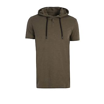 Top Secret Men's Hoodie