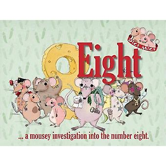Dice Mice Eight by Felicia Law - 9781913189068 Book