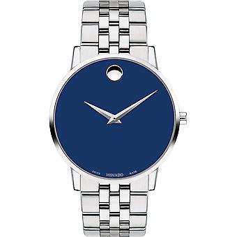 Movado 0607212 Museum Classic Heren Horloge