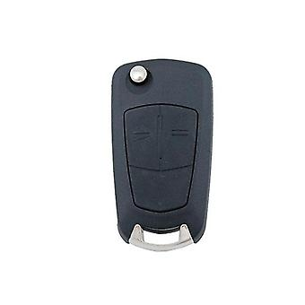 Holden Opel Astra Captiva 2 Button Remote Flip Key Blank Shell/Case