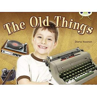 The Old Things (Green C) NF