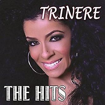 Trinere - Hits [CD] USA import