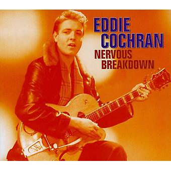 Eddie Cochran - Nervous Breakdown [CD] USA import