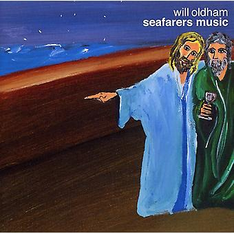 Will Oldham - Seafarers Music [CD] USA import