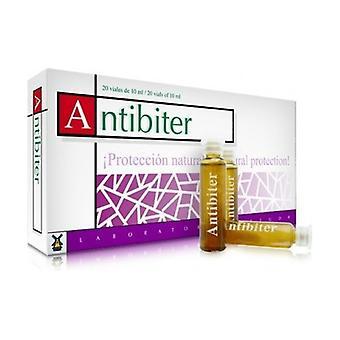 Antibiter 20 vials