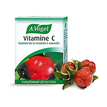 C-vitamiini 40 tablettia 40 tablettia