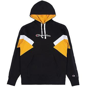 Champion Herren Kapuzenpullover Hooded Sweatshirt 214783