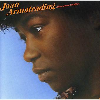 Joan Armatrading - Vis nogle følelser [CD] USA import