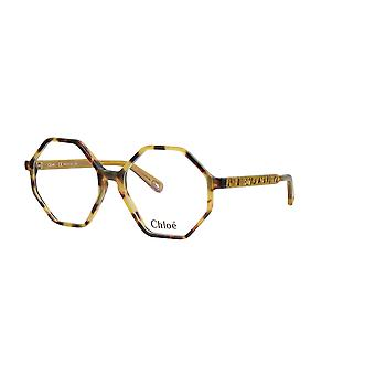 Chloe CE2739 218 Havana Glasses