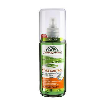 Style Control Anti-Frizz Spray 200 ml