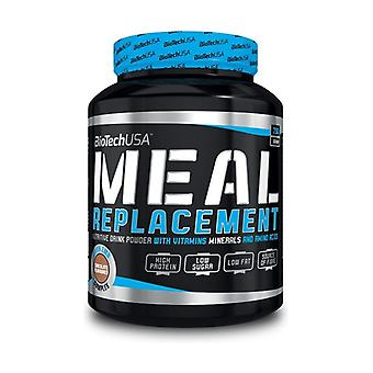 Meal Replacement, Chocolate 750 g