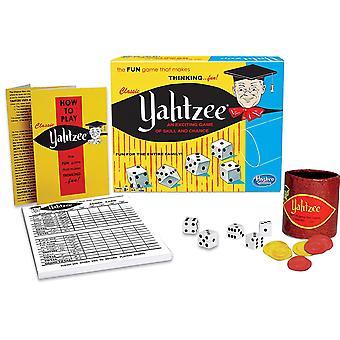 Games - Winning Move - Classic Yahtzee New 1167