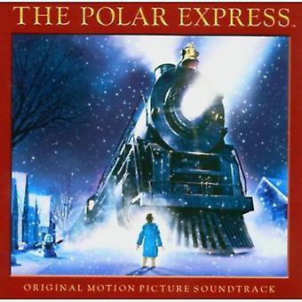 Various Artists - Polar Express [CD] USA import