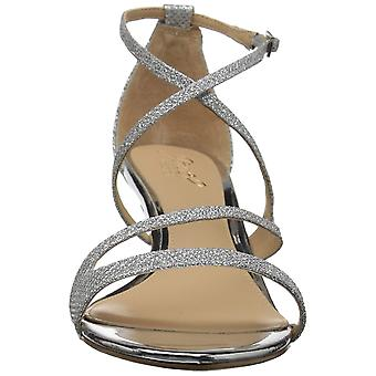Badgley Mischka Women's Gal Heeled Sandal