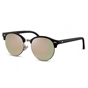 Sunglasses Unisex Wanderer black/pink (CWI1562)