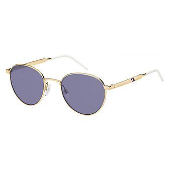 משקפי שמש יוניסקס TH1654 / S DDB / UR זהב