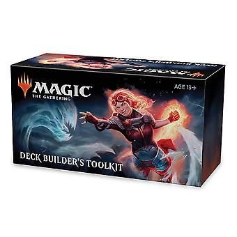 Magic the Gathering Core 2020 Deckbuilder's Toolkit