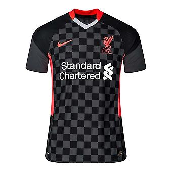 2020-2021 Liverpool Vapor tredje tröja