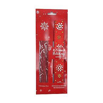 Scentsticks Inceno Natal com suporte 20 varas