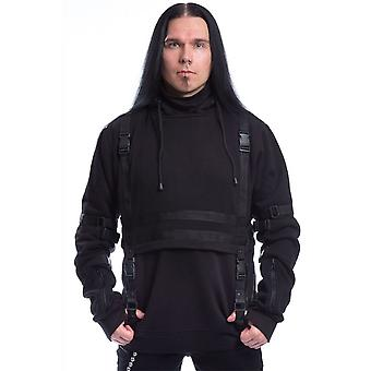 Chemical Black Teo Hood