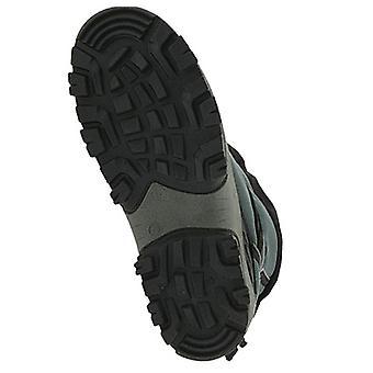 Baffin 4510-1330-001(11) Ladies Black Sno Goose - Size 11