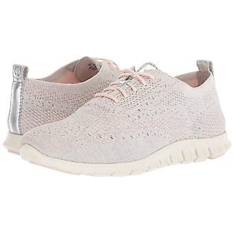 Cole Haan Womens Zerogrand Fabric Low Top Lace Up Fashion Sneakers