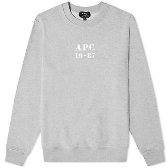 A.p.c Apc Gaby Sweater