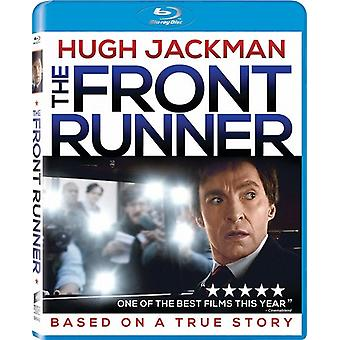Front Runner [Blu-ray] USA import