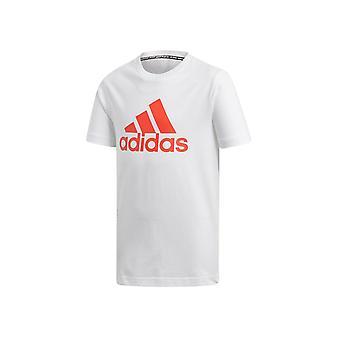 アディダス JR ボス DV0827 ユニバーサル サマー ボーイズ Tシャツ