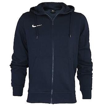 Nike Club Crew Team Zip Hoodie 658497451 universeel het hele jaar mannen sweatshirts