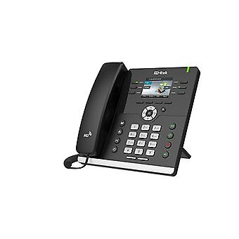 Htek Gigabit Color Ip Phone Up To 8 Sip Accounts