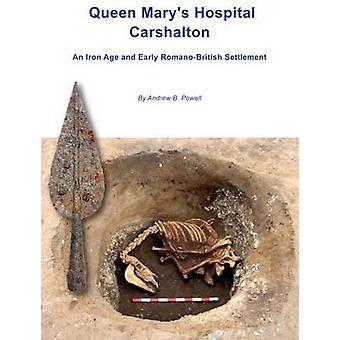 Queen Mary's Hospital Carshalton