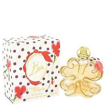 Si Lolita By Lolita Lempicka Eau De Parfum Spray 1.7 Oz (women) V728-463057