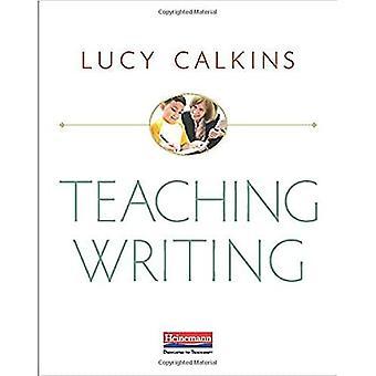 Undervisning Skrivning