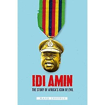 Idi Amin-tekijä Leopold & Mark