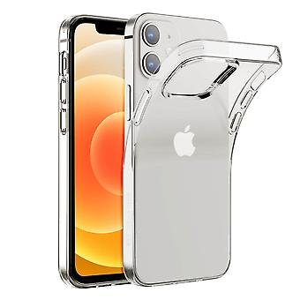 iPhone 12 Mini Shell - Transparent 5.4 inch